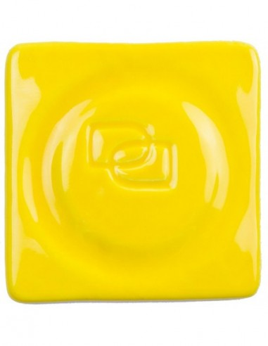Esmaltes Transparente Brillo Yellow